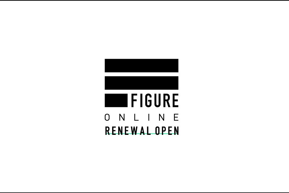 FIGURE ONLINE<br>RENEWAL