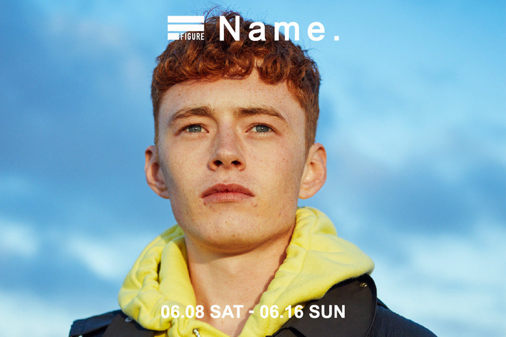 Name. <br>POP UP STORE