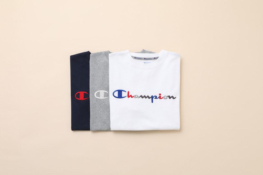 Champion<br>T-shirt