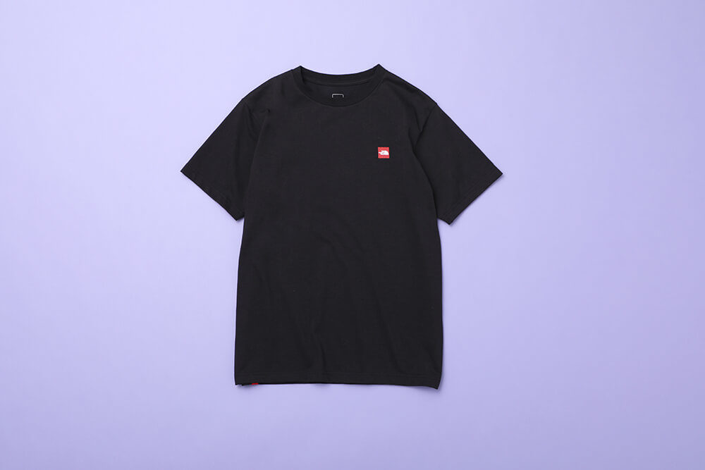 THE NORTH FACE<br>T-SHIRT