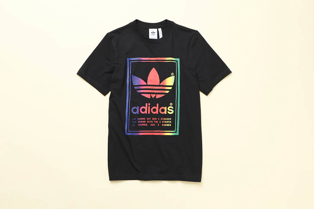 adidas Originals<br>T-SHIRT