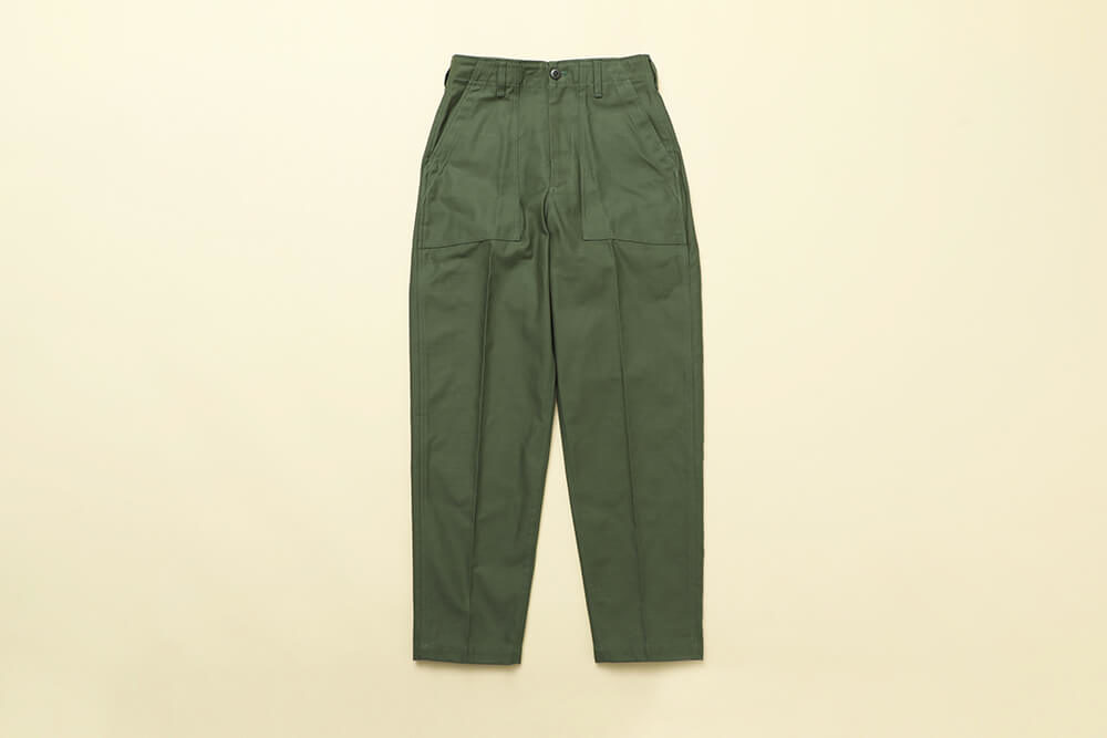 THE SHINZONE<br>PANTS