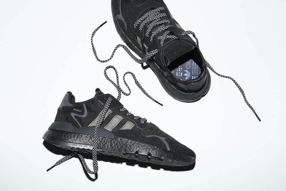 adidas Originals<br>NITE JOGGER BOOST