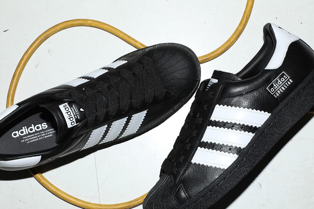 adidas Originals<br>SUPER STAR 80S