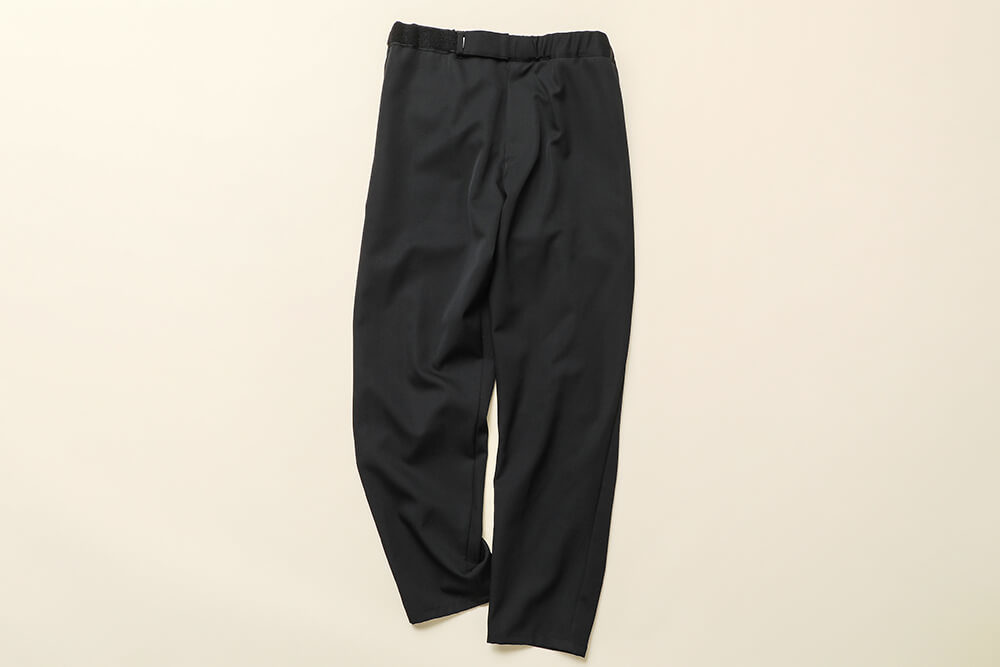 Graphpaper<br>Selvage Wool Cook Pants