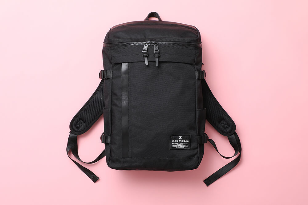 MAKAVELIC<br>Chase Rectangle Daypack