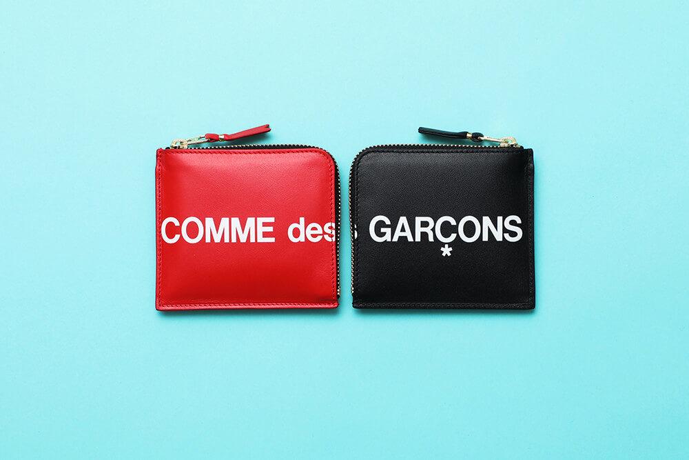 Wallet COMME des GARCONS<br>Wallet