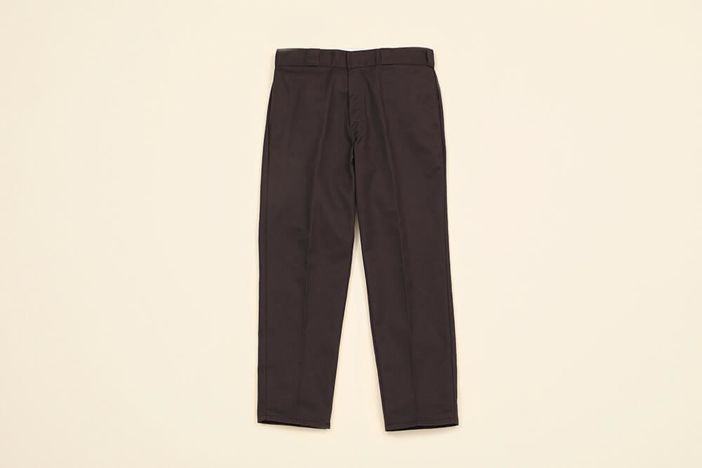 "BEDWIN & THE HEARTBREAKERS × DICKIES<br>874 TC Pants 10L "" Thunders """