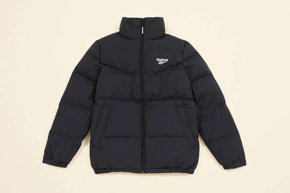 Reebok<br>CL Short Puff Down Jacket