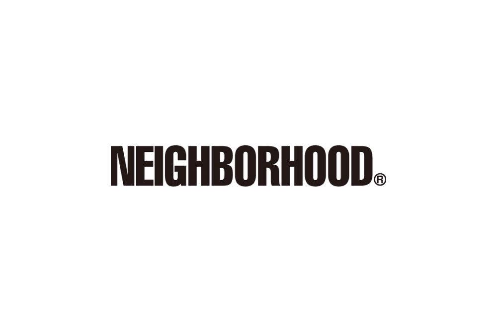 NEIGHBORHOOD<br>2020 A/W ONLINE START