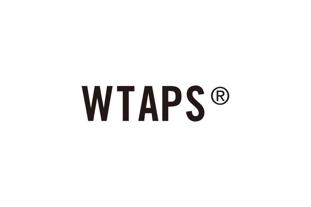 WTAPS<br>2020 A/W ONLINE START