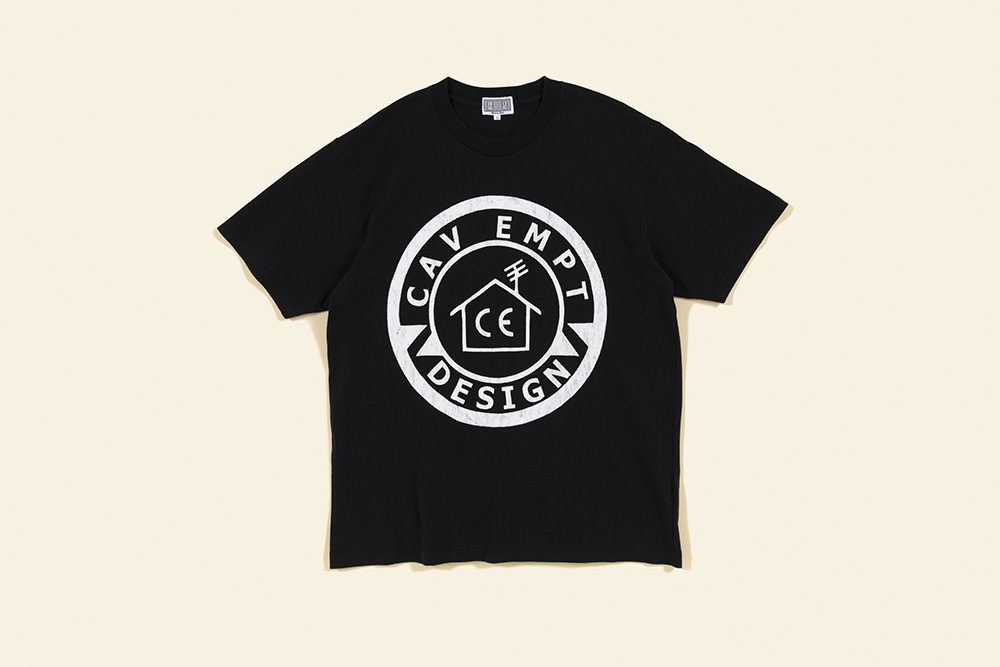 C.E<br>WASHED DESIGN T