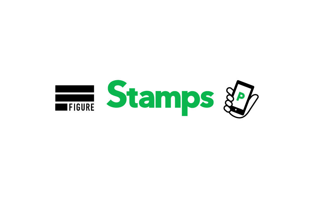 FIGURE<br>Stamps