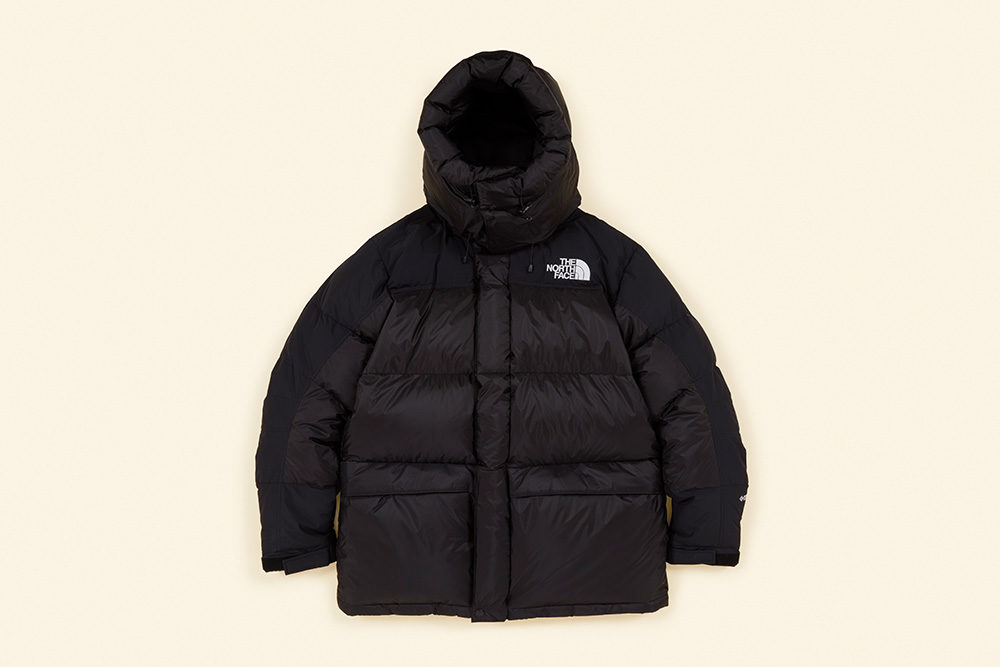 THE NORTH FACE<br>Him Down Parka