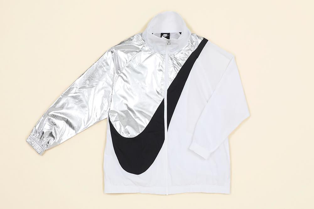 NIKE SPORTWEARS<br>Swoosh Jacket Woven CB Gel