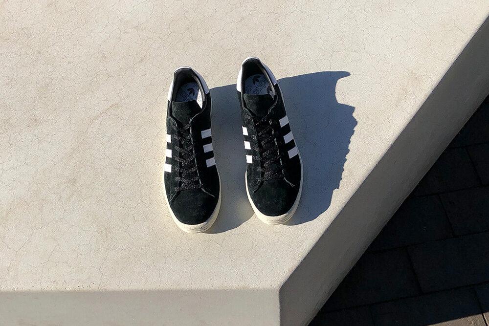adidas Originals <br>CAMPUS 80