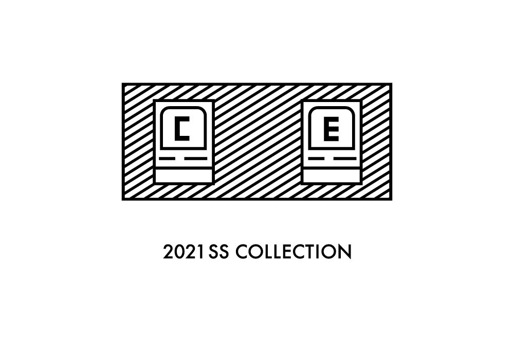 C.E <br>2021 SS COLLECTION