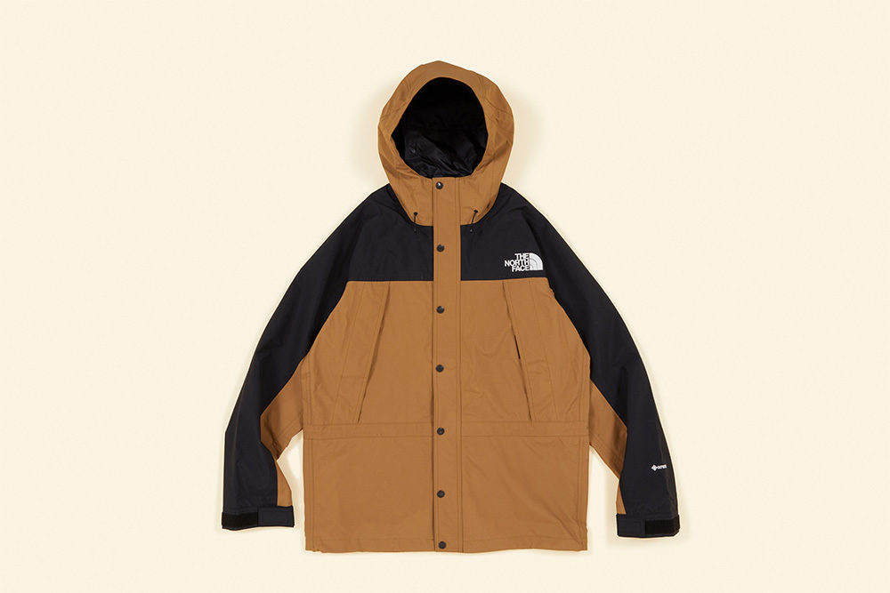 THE NORTH FACE <br>Mountain Light Jacket