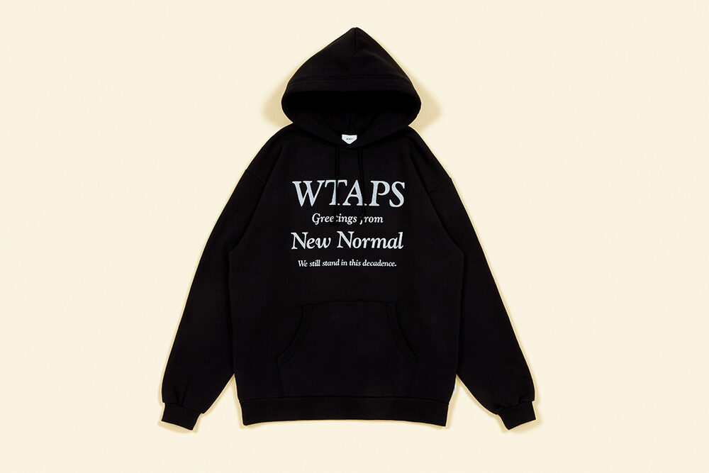 WTAPS <br>NEW NORMAL