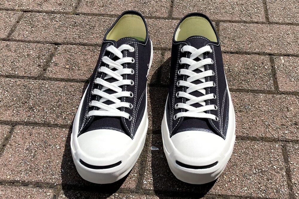 CONVERSE ADDICT  <br>JACK PURCELL® CANVAS