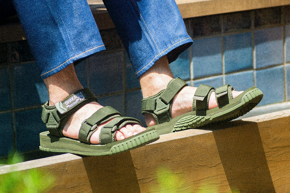 FIGUER <br>SANDAL COLLECTION