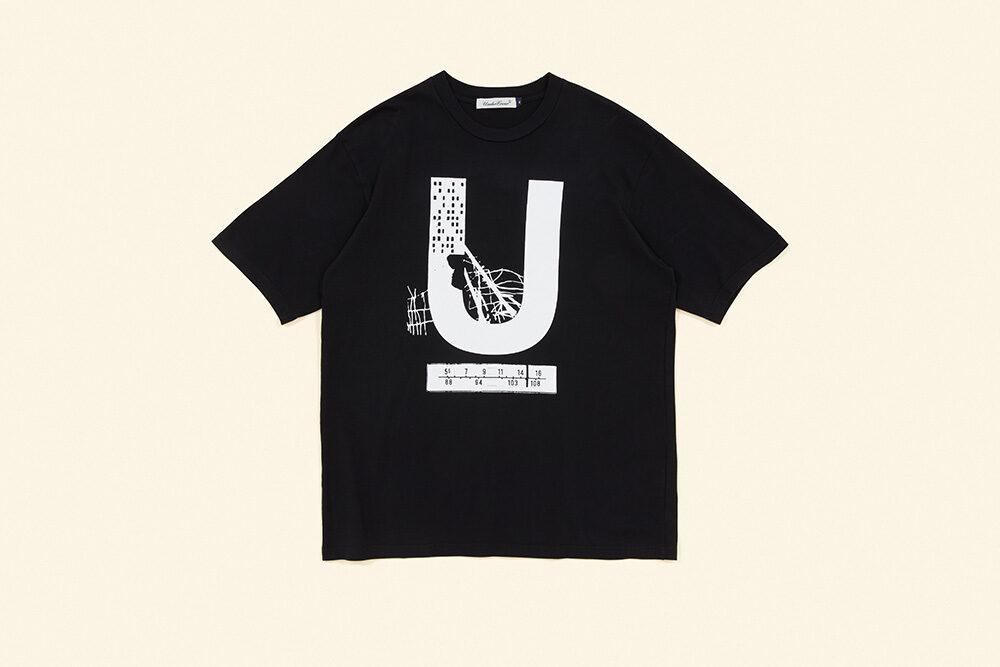 UNDERCOVER <br>TEE U