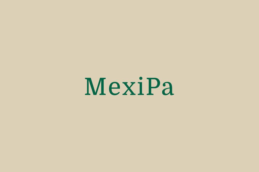 NEW BRAND <br>MexPia