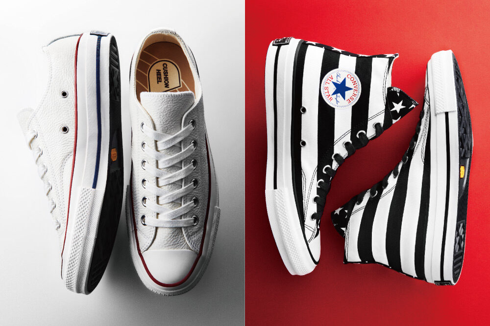 CONVERSE ADDICT <br>2021 HOLIDAY COLLECTION