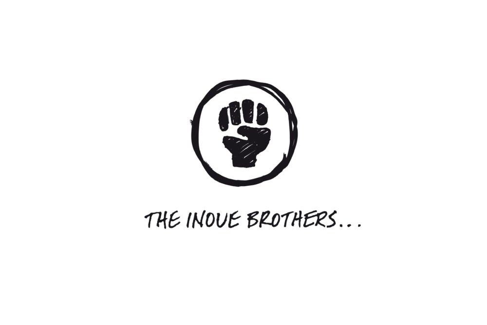 NEW BRAND <br>THE INOUE BROTHERS…